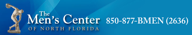 Men's Center of North Florida | Anti Aging | HGH | Male Hormone Replacement/Testosterone